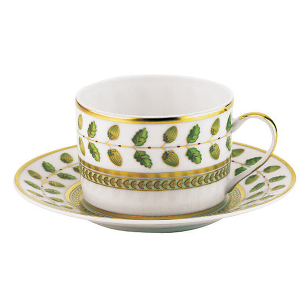 Constance Tea Cup and Saucer