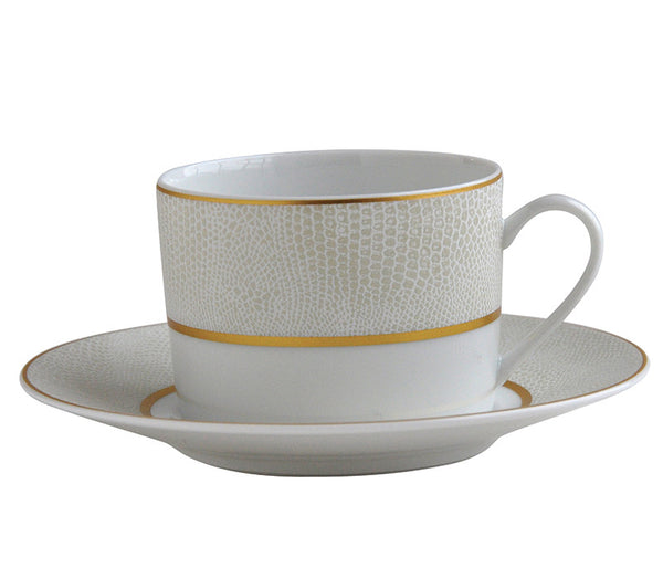 Sauvage Or Cup and Saucer