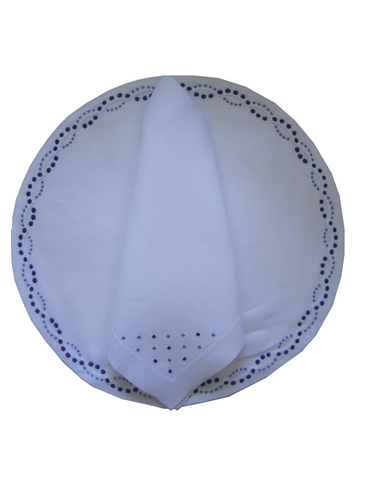 Dots Napkin and Placemat