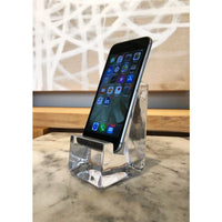 Woodbury Phone Holder