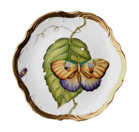Anna Weatherley Exotic Butterfly Bread and Butter