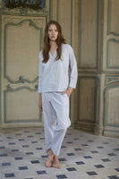 Marigot Amboise Long Pajama Set