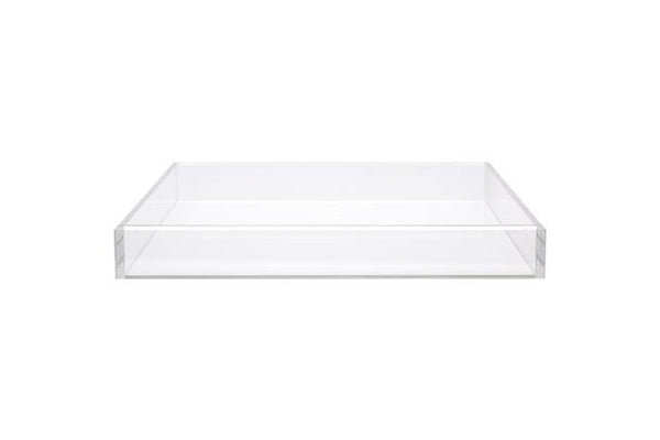 JR William Extra Large Tray - Hamptons White