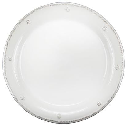 Juliska Berry and Thread Salad Plate, White