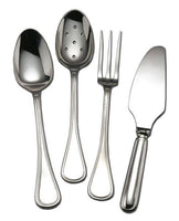 Lyrique by Couzon Stainless Steel Four Piece Hostess Set