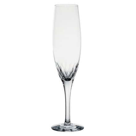 Orrefors Prelude Champagne Flute