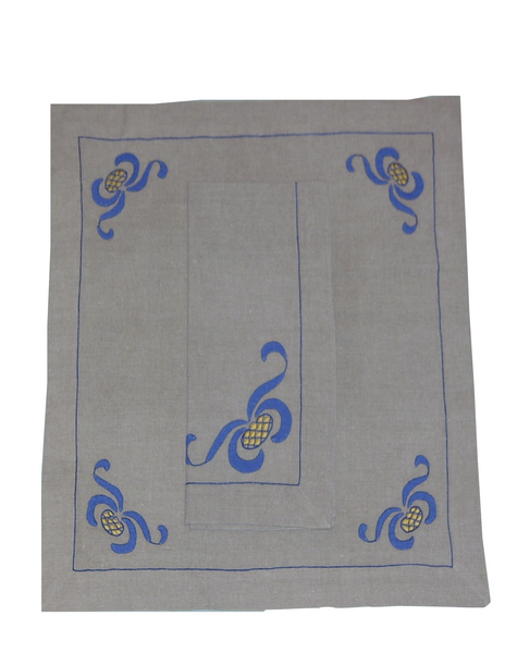 Provence Napkin and Placemat