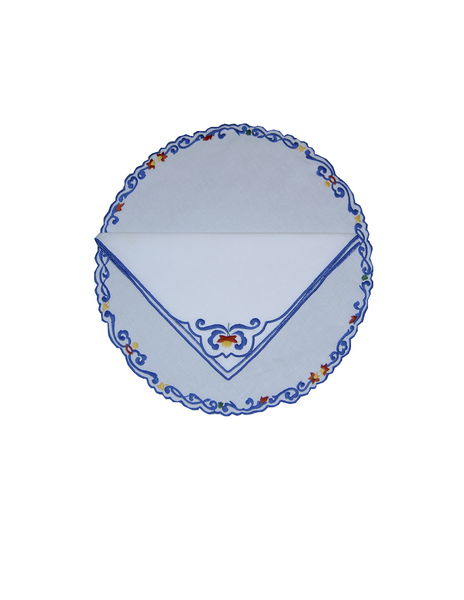 Roma Placemat and Napkin