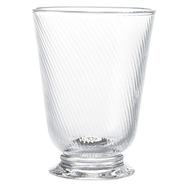 Juliska Arabella Clear Tumbler