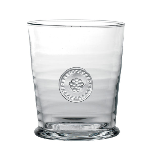 Berry & Thread Glassware Double Old Fashioned