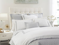 Terra Italian Percale Bedding Collection