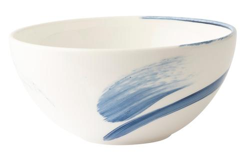 Brushstroke Cereal Bowl