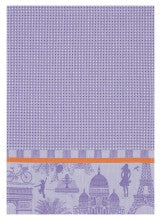 Le Jacquard Francais Bar Towel - Petit Paris