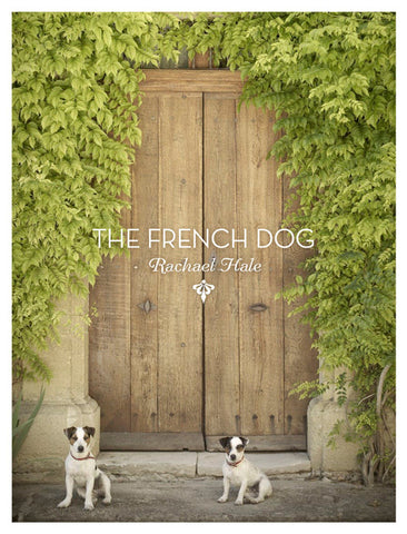 """The French Dog"" Book"