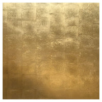 Gold Leaf Lacquer Placemat