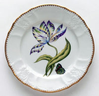 Anna Weatherley Tulips Salad, Purple/Blue/Yellow