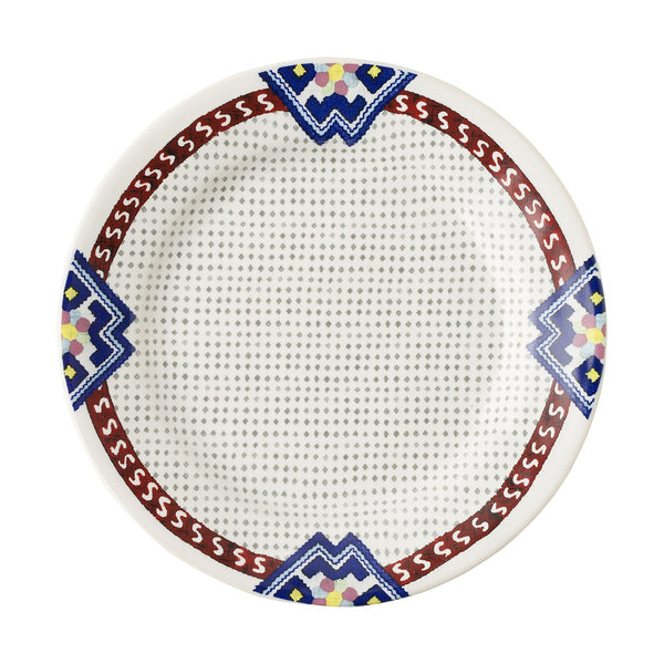 Tangier Side/Cocktail Plate