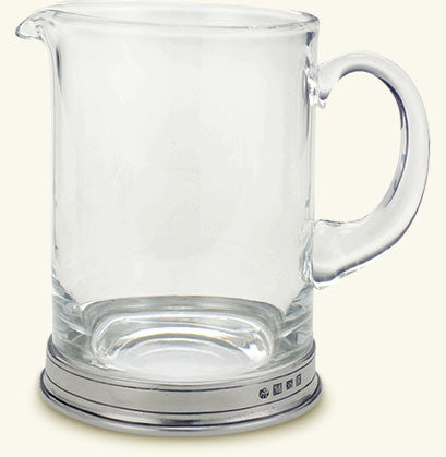 Match Bar Pitcher