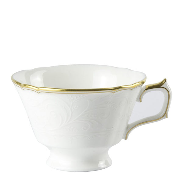 Darley Abbey Pure Gold Tea Cup