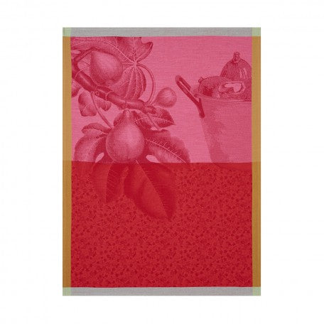 Le Jacquard Francais Tea Towel, Fruits du Verger