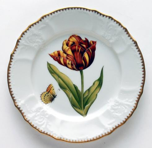 Anna Weatherly Tulips Salad, Red/Yellow