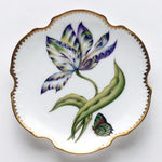 Anna Weatherley Tulips Bread and Butter, Purple/Blue/Yellow