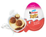 Kinder JOY (Merendero) Surprise 20g For Girls - Parthenon Foods