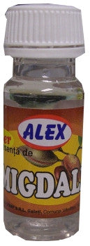 Almond Essence, Migdale (Alex) 10ml - small - Parthenon Foods