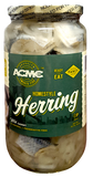 Herring Homestyle (ACME) 32 oz - Parthenon Foods