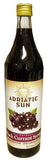 Black Currant Syrup (AdriaticSun) 33.8 fl oz (1L) - Parthenon Foods