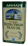 Extra Virgin Olive Oil, Kalamata, (aegean) 3L - Parthenon Foods