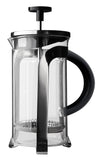 Aerolatte French Press Coffee Maker, 3 Cup - Parthenon Foods