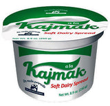 Ala Kajmak - Soft Dairy Spread, 250g (8.9 oz) - Parthenon Foods