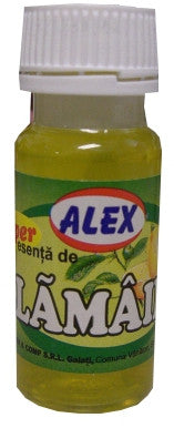 Lemon Essence, Lamaie (Alex) 10ml - small - Parthenon Foods
