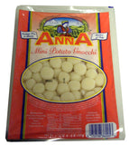 Mini Potato Gnocchi (Anna) 17.6 oz (500g) - Parthenon Foods