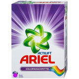 ARIEL Color Detergent Powder, 3.9 kg - Parthenon Foods