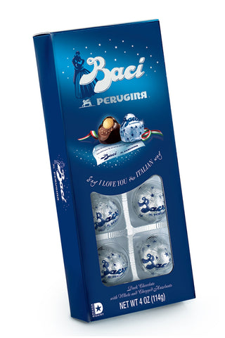 Baci - Italian Chocolates 4 oz (114g) - Parthenon Foods
