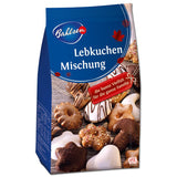 Gingerbread Assortment, Lebkuchen Mischung, 10.6 oz (300g) - Parthenon Foods