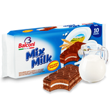 Mix MILK Snack Cakes (Balconi) 10pk (350g) - Parthenon Foods