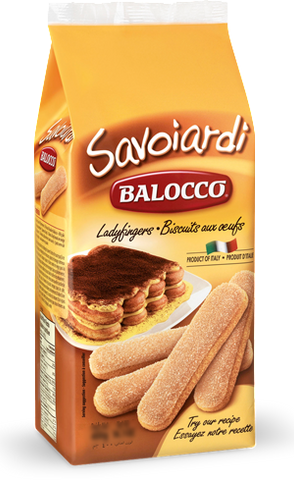 Lady Fingers (balocco) 500g - Parthenon Foods