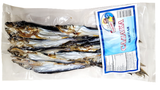 Baltic Herring, Dry Salted approx. 5.2 oz - Parthenon Foods
