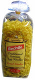Broad German Noodles (Bechtle) 17.6 oz (500g) - Parthenon Foods