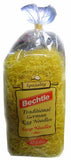 Thin German Soup Noodles (Bechtle) 17.6 oz (500g) - Parthenon Foods
