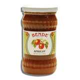 Apricot Jam (Bende) 12 oz (340g) - Parthenon Foods