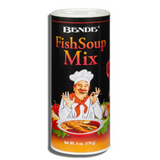 Fish Soup Mix (Bende) 6 oz - Parthenon Foods