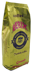 BERIX Ground Coffee, 32oz (2lb) - Parthenon Foods