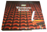 Brandy Filled Chocolates, Weinbrand Bohnen, 14oz (400g) - Parthenon Foods