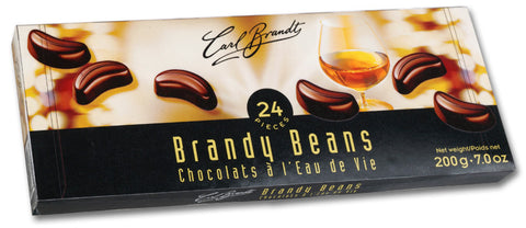 Brandy Beans Filled Chocolates (Brandt) 200g (7 oz) - Parthenon Foods