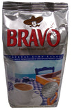 Greek Ground Coffee (bravo) 16oz (454g) - Parthenon Foods
