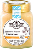 Rapsflower Honey (Breitsamer) 500g - Parthenon Foods